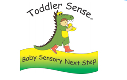 Baby Sensory next step : Toddler Sense