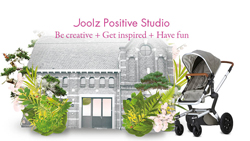 Joolz Positive Studio