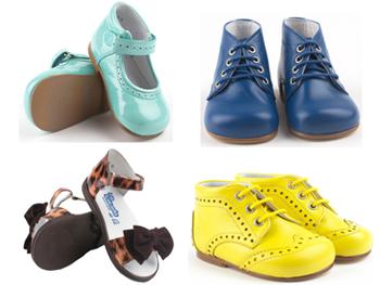 Nieuwe Collectie Kinderschoenen.Nieuwe Collectie Eli Baby Kinderschoenen Moms And The City