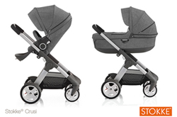 Stokke® Crusi™ wint Red Dot en Norwegian Design awards